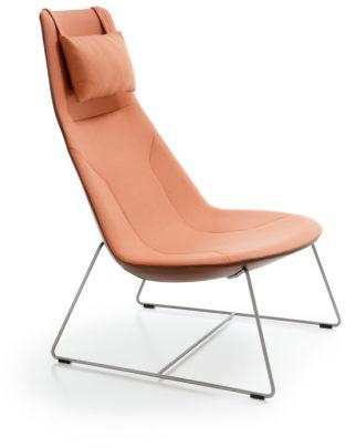 PROFIM Krzesło CHIC LONGUE A10V3