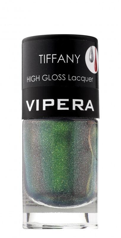 VIPERA - TIFANNY NAIL POLISH - Perłowy lakier do paznokci - 14