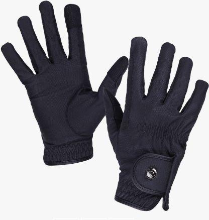 Rękawiczki FORCE WINTER kolekcja jesień-zima 2020/21 - QHP - black