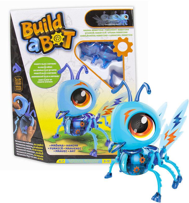 Build A Bot - Robot Mrówka 170655