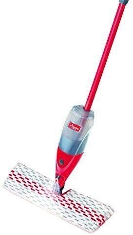 Mop ze spryskiwaczem 1-2 Spray Max - VILEDA
