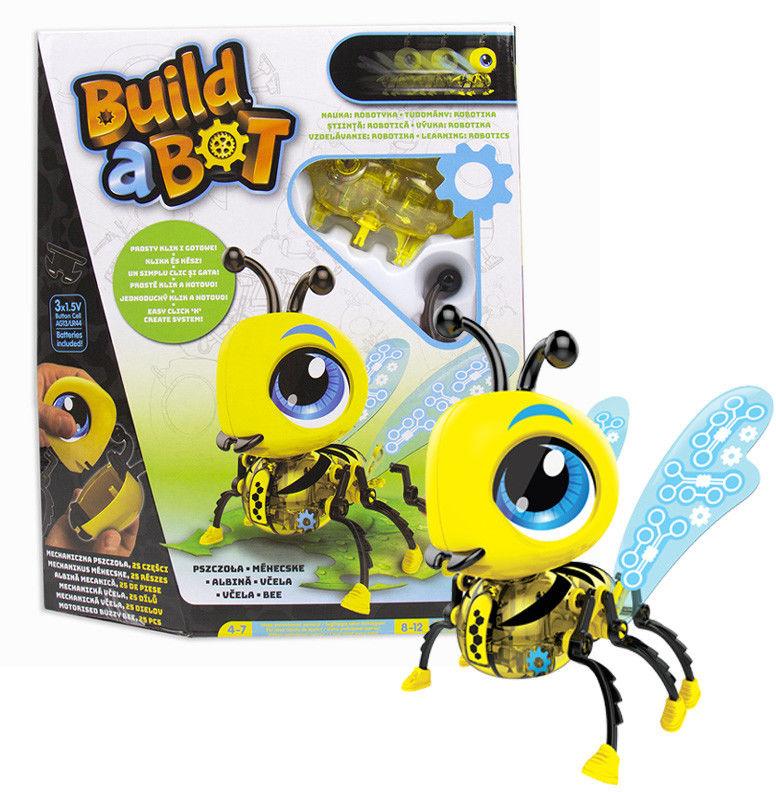 Build A Bot - Robot Pszczółka 170662