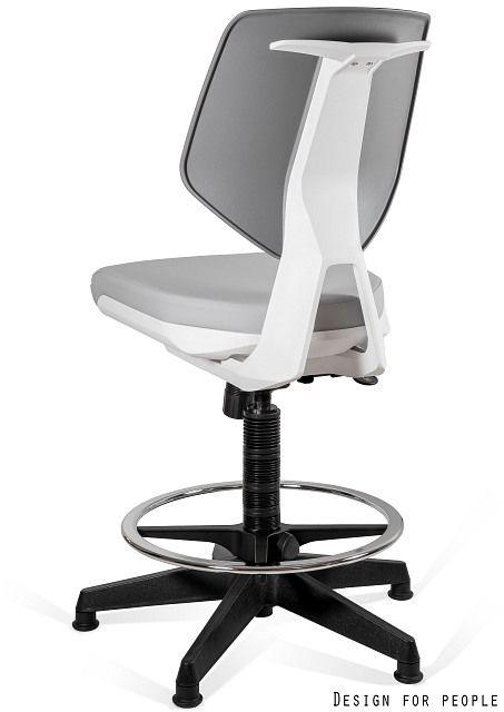 UNIQUE Krzesło obrotowe KADEN