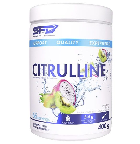 Citrulline 400g