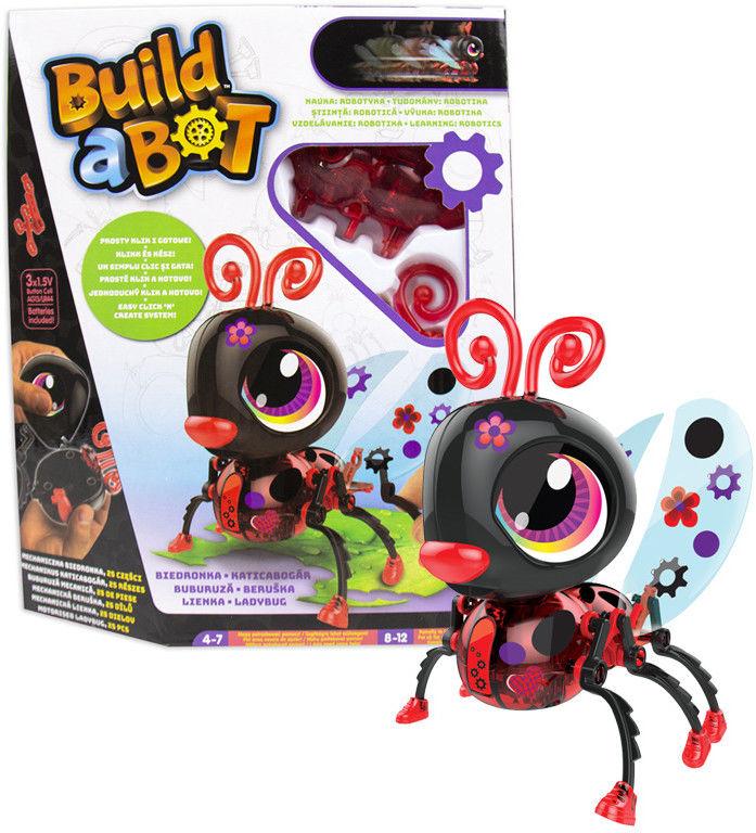 Build A Bot - Robot Biedronka 170679