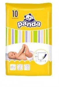 Bella Panda Podkład do przewijania 60x60cm 10szt