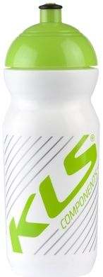 Bidon Kellys Gobi 0,5L biało-limonkowy