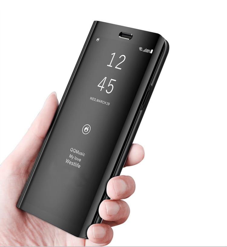 Etui Clear View Samsung Galaxy S9 - 3 kolory