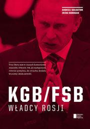 KGB/FSB - Ebook.