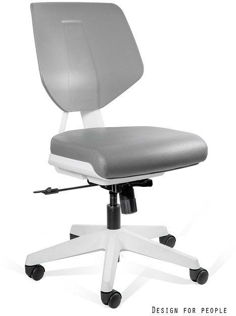 UNIQUE Krzesło obrotowe KADEN LOW