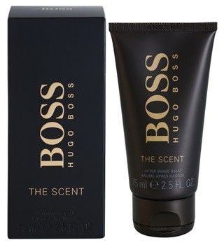 Hugo Boss BOSS The Scent balsam po goleniu dla mężczyzn 75 ml