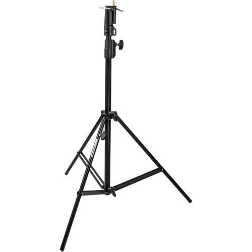 Manfrotto 008BUAC - statyw CINE oświetleniowy, aluminiowy 2 sekcyjny, pneumatyczny Manfrotto 008BUAC