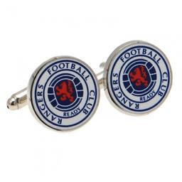 Glasgow Rangers - spinki