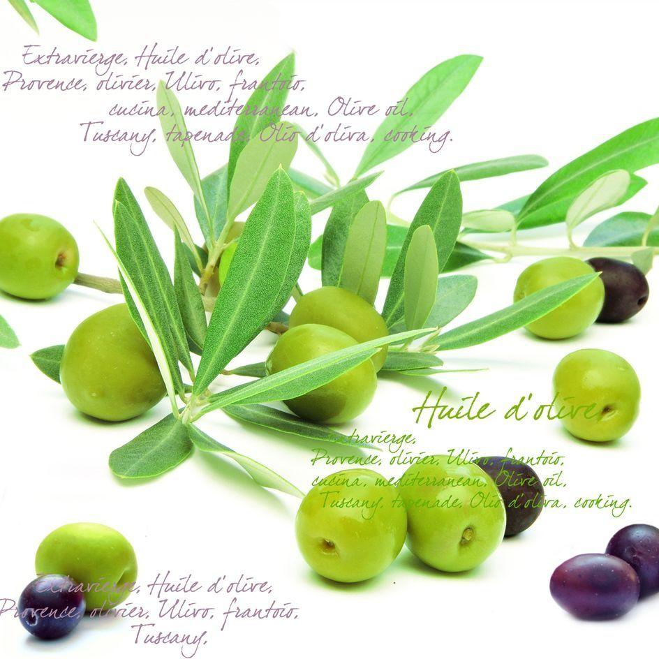 SERWETKI PAPIEROWE - Olives Oliwki (OVS)