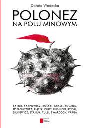 Polonez na polu minowym - Ebook.