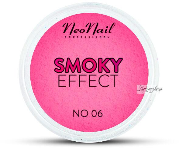 NeoNail - Smoky Effect - Neonowy pyłek do paznokci - 06