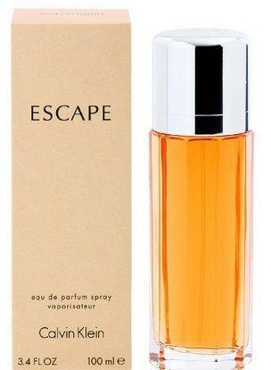 Calvin Klein Escape Woman woda perfumowana - 100ml Do każdego zamówienia upominek gratis.