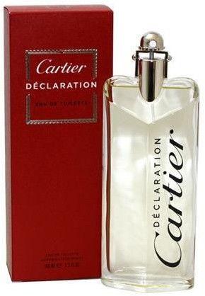 Cartier Déclaration woda toaletowa dla mężczyzn 50 ml