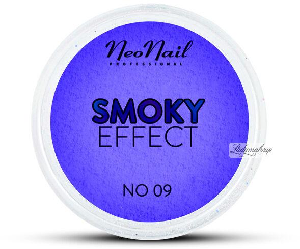 NeoNail - Smoky Effect - Neonowy pyłek do paznokci - 09