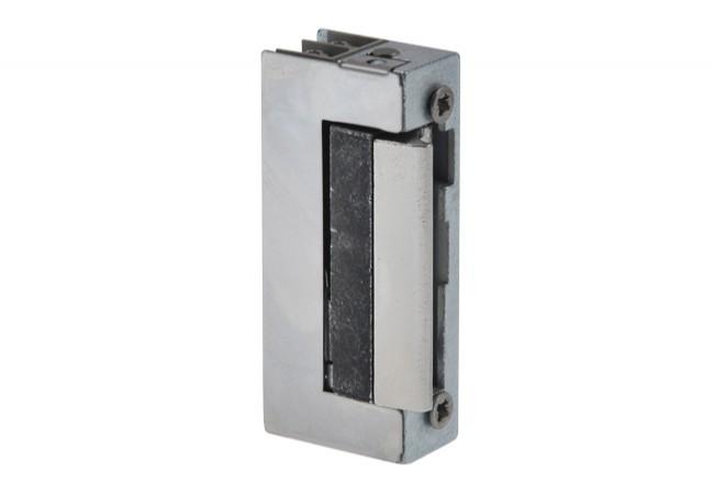Zamek elektromagnetyczny MCM 1711 12V DC/ 1711M 12VDC rewersyjny /611(ZP-LO-205)