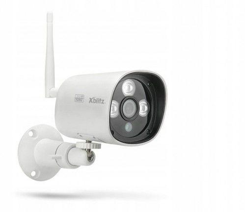 Kamera FORCE 3 zewnętrzna WIFI z trybem nocnym