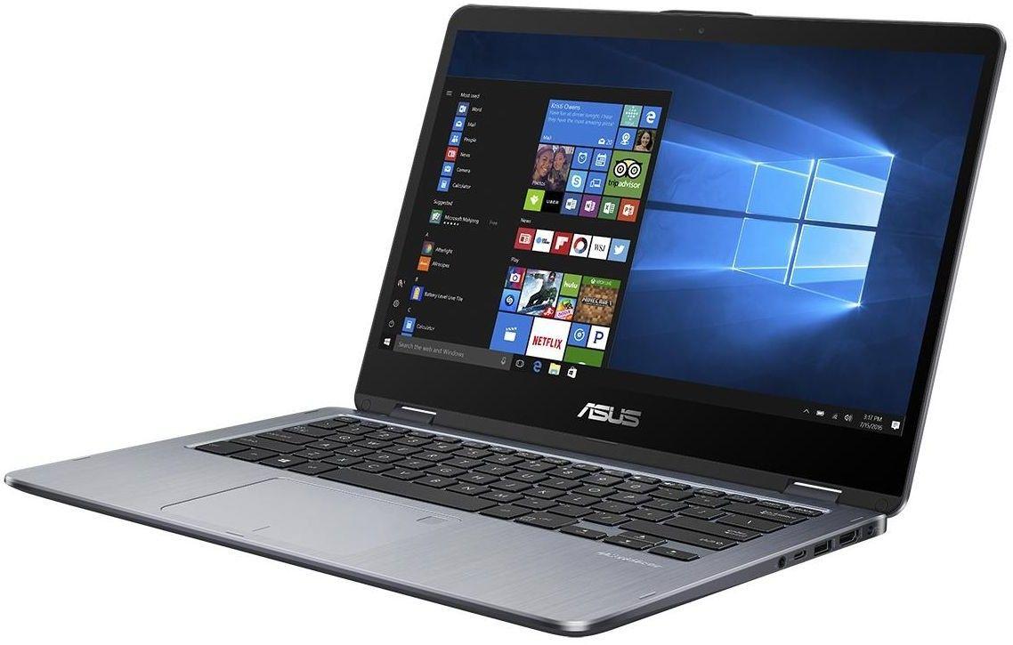 ASUS VivoBook Flip TP410UA-EC490T