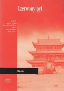 Czerwony pył - Jian Ma
