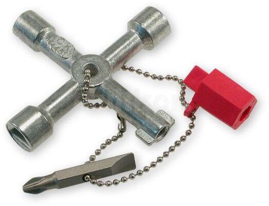 Specjalistyczny klucz C.K do klimatyzacji, regałów