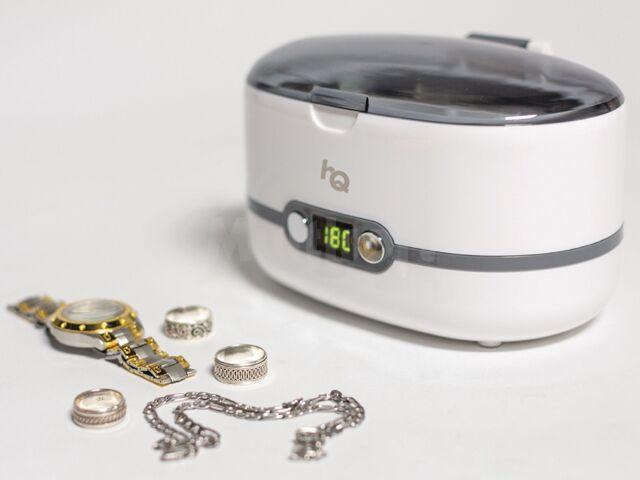 Myjka ultradźwiękowa HQ-JC60 600ml 50W z timerem
