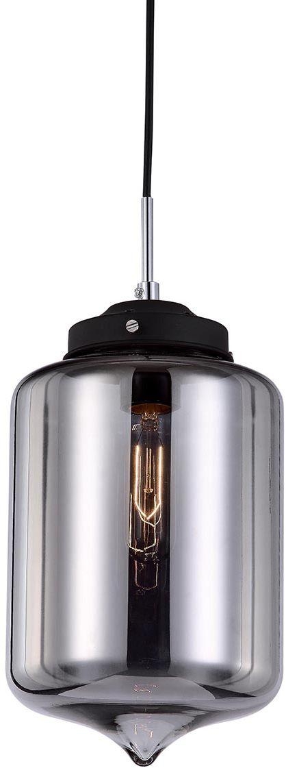 Lampa wisząca nowoczesna szklana Tube MDM2095/1 A Italux