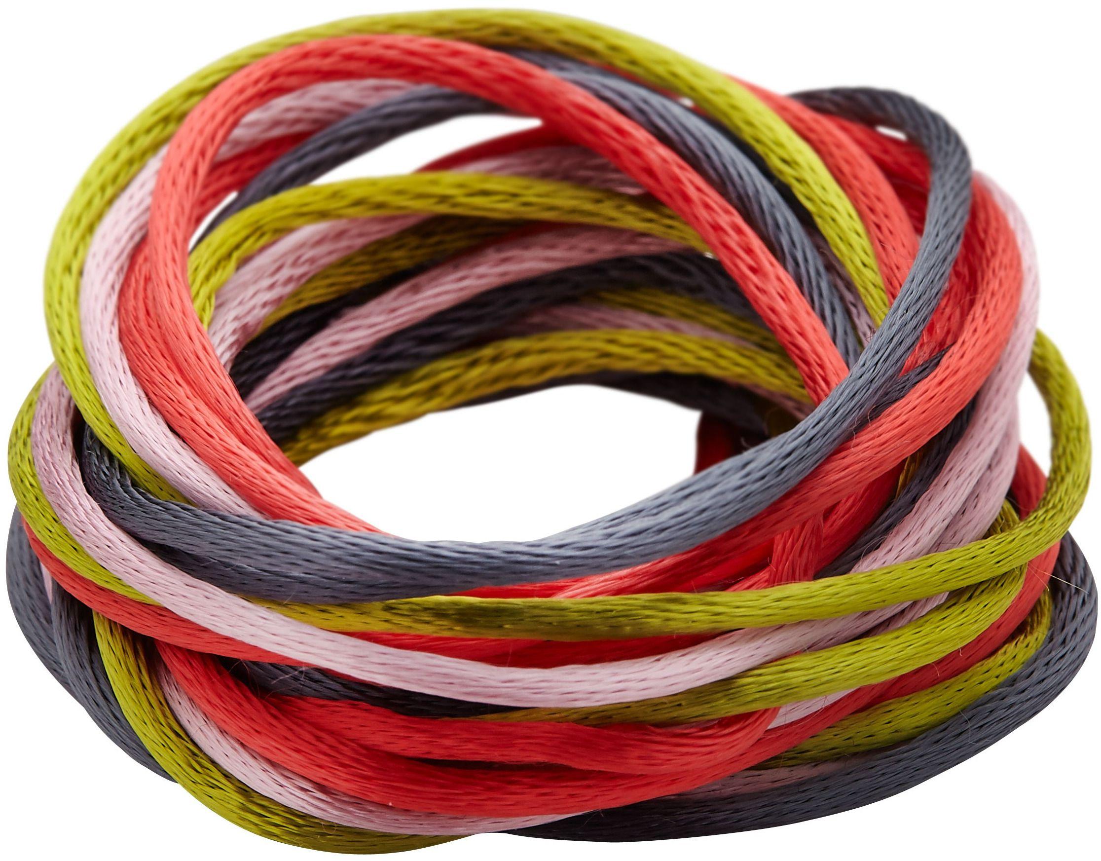 Bransoletka/sznurek tekstylny 2575-3