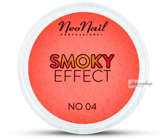 NeoNail - Smoky Effect - Neonowy pyłek do paznokci - 04