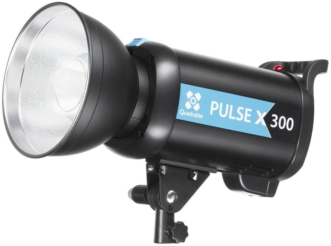 Quadralite Pulse X 1200 lampa błyskowa