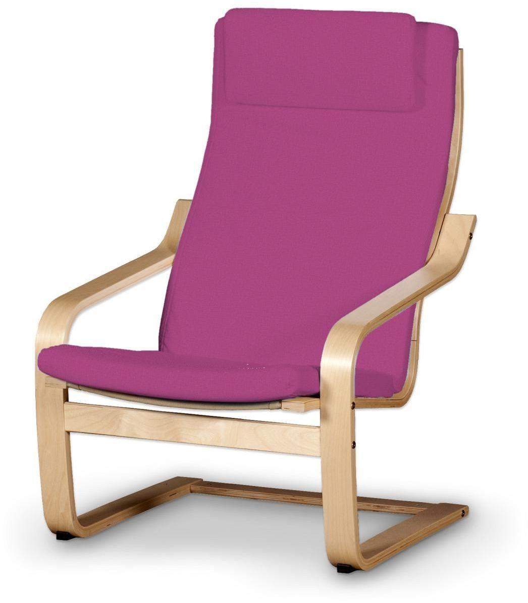 Poduszka na fotel Poäng II, amarant, Fotel Poäng II, Etna