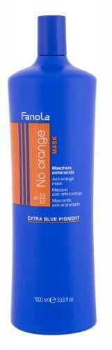 Fanola No Orange maska do włosów 1000 ml dla kobiet