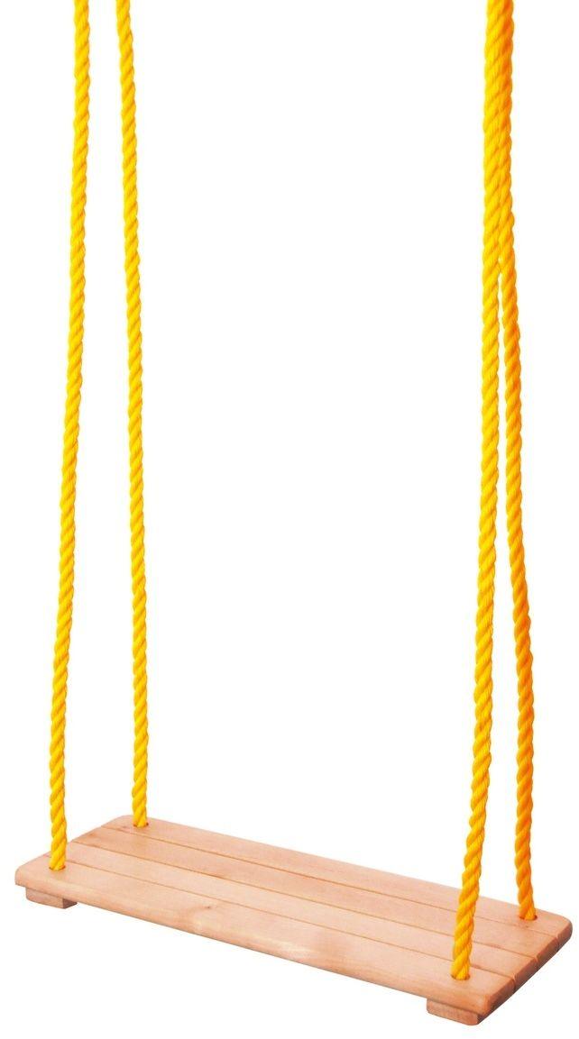 Woody Huśtawka prosta szer. 39,5 cm, do 30 kg