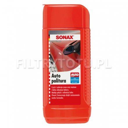 SONAX Auto politura 250ml (300100)