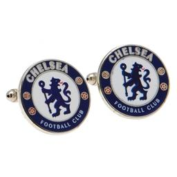 Chelsea Londyn - spinki