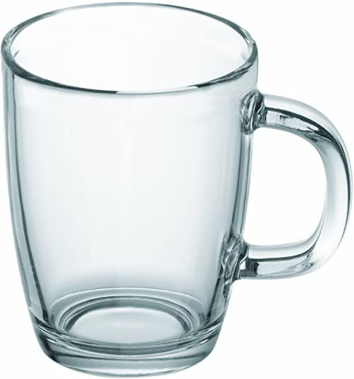Bodum 11239-10B filiżanka bistro, 0,35 litra