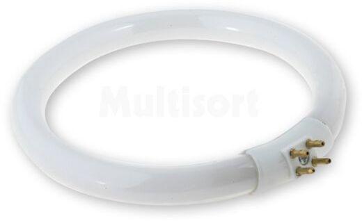 Zapasowa świetlówka do lupy stołowej fi 120/95mm