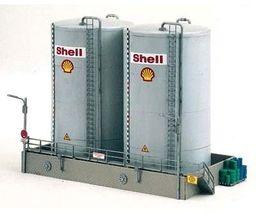 Piko 61121 Shell Hochtanks
