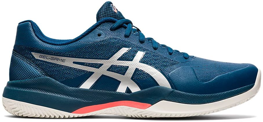 Buty do tenisa asics Gel-Game 7 Clay 1041A046-402
