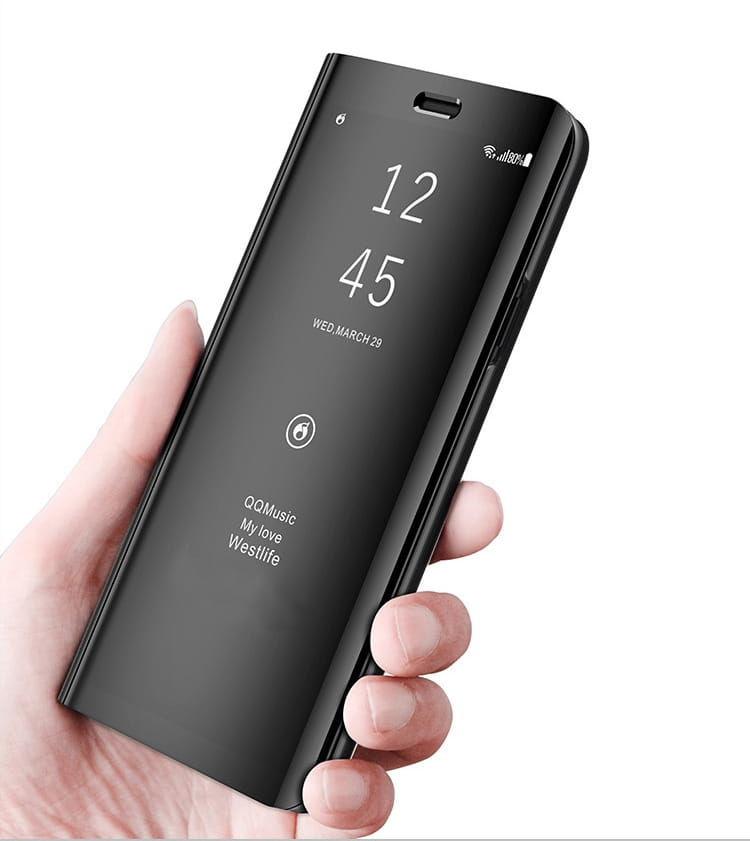 Etui Clear View Samsung Galaxy S7 Edge - 3 kolory