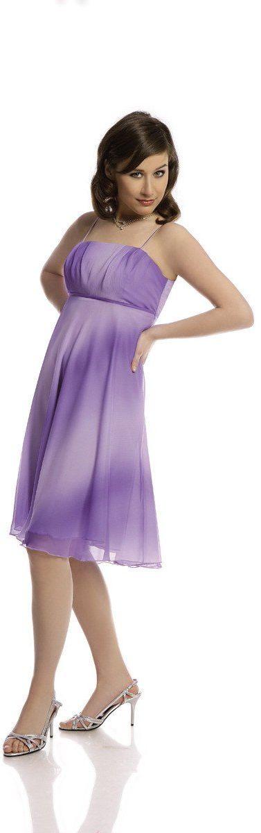 Sukienka FSU117 WRZOSOWY