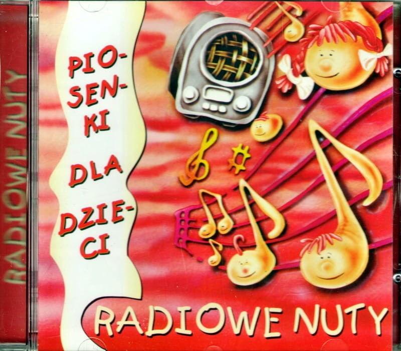 Piosenki dla dzieci - Radiowe nuty