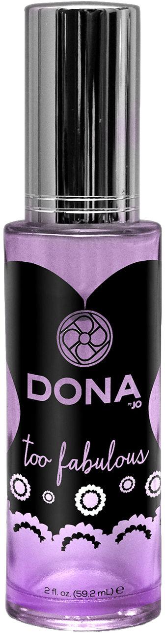 Dona Pheromone Perfume Too Fabulous 60ml
