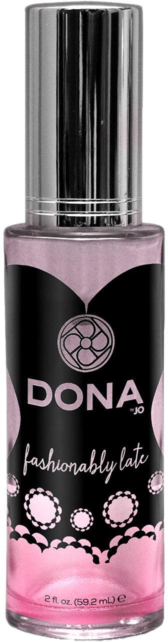 Dona Pheromone Perfume Fashionably 60ml