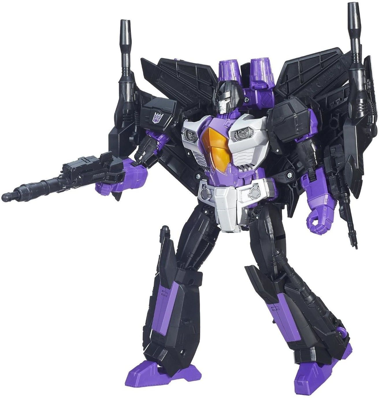 Hasbro - Transformers Generations Legends Mega Leader Skywarp 24 cm. B4669 B0972