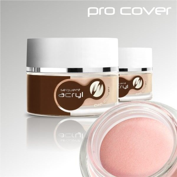Akryl Sequent Eco Pro Cover 12g