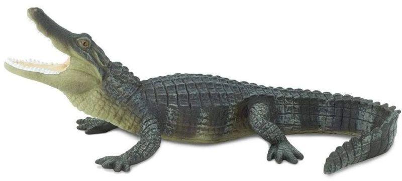 Safari Ltd 276429 Aligator 16,5x5cm